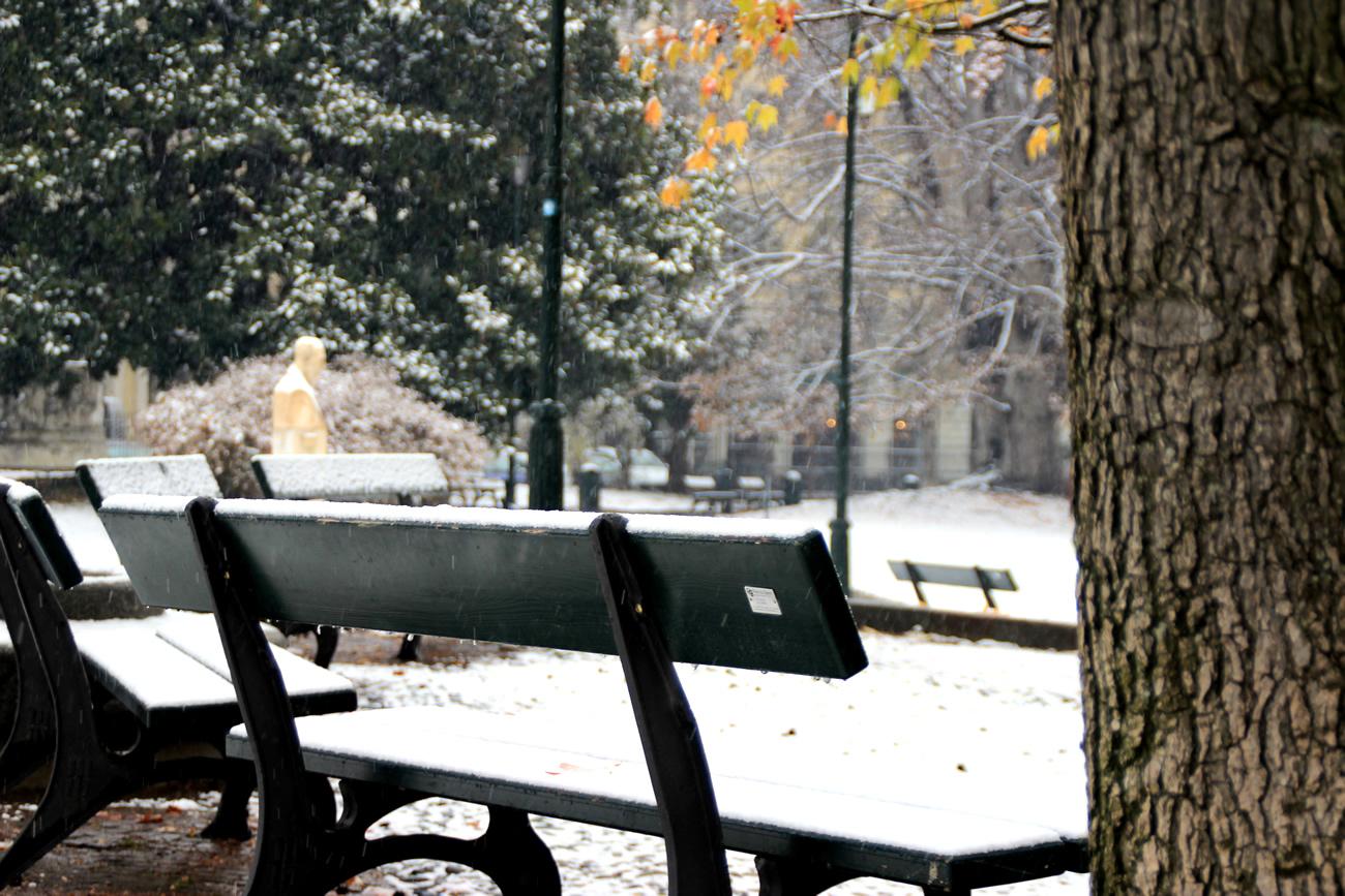 foto-neve-torino-piazza-carlo-felice-2