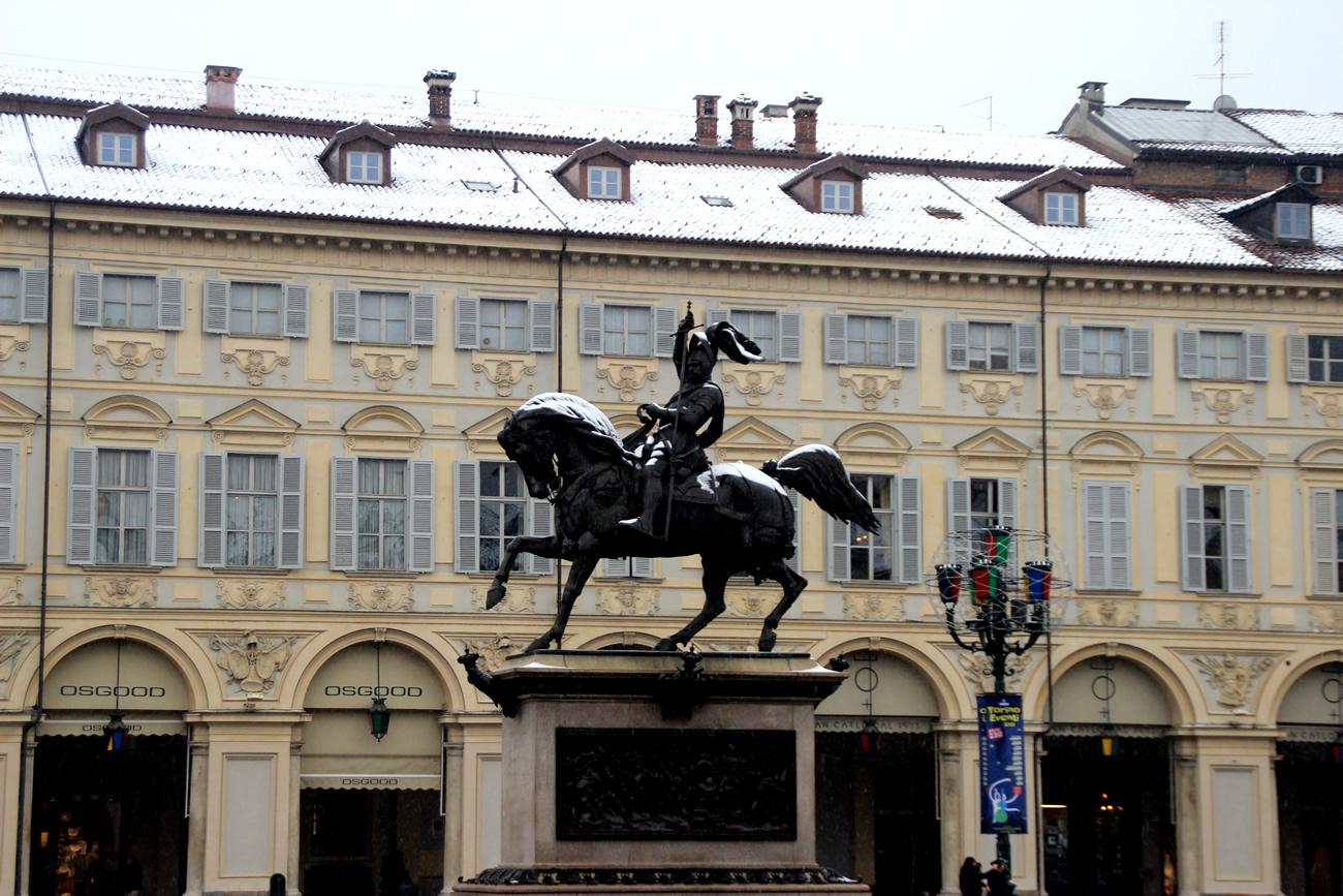 foto-neve-torino-piazza-san-carlo-4