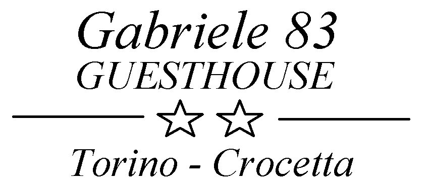 Gabriele 83 Guesthouse in Turin